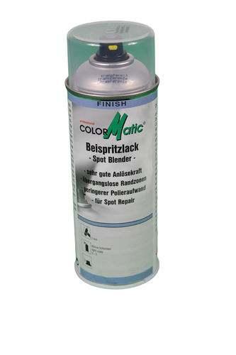 Colormatic Beispritzlack Spraydose 400 ml