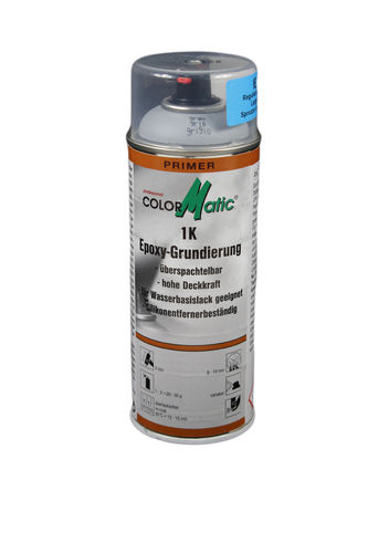 Colormatic Epoxy Grundierung 400 ml 174414